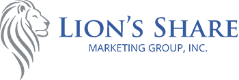 Lion's Share Marketing Group, Inc.